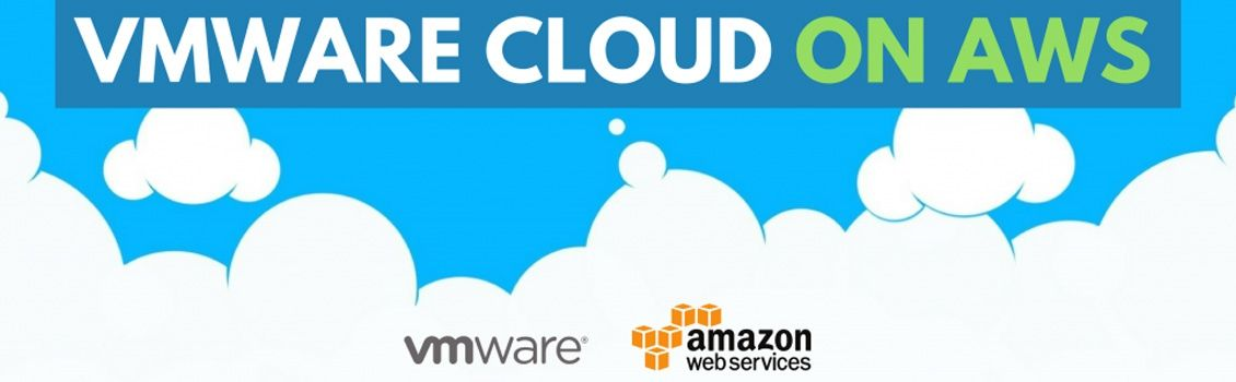 VMware y AWS expanden las capacidades y la disponibilidad de VMware Cloud on AWS